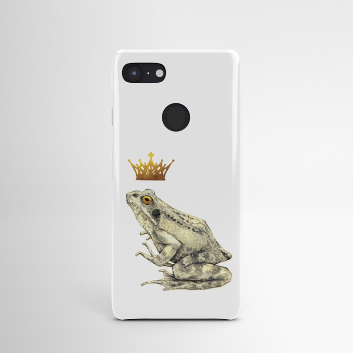 golden-frog-prince-android-cases